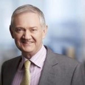 Bill Fawkner Corbett