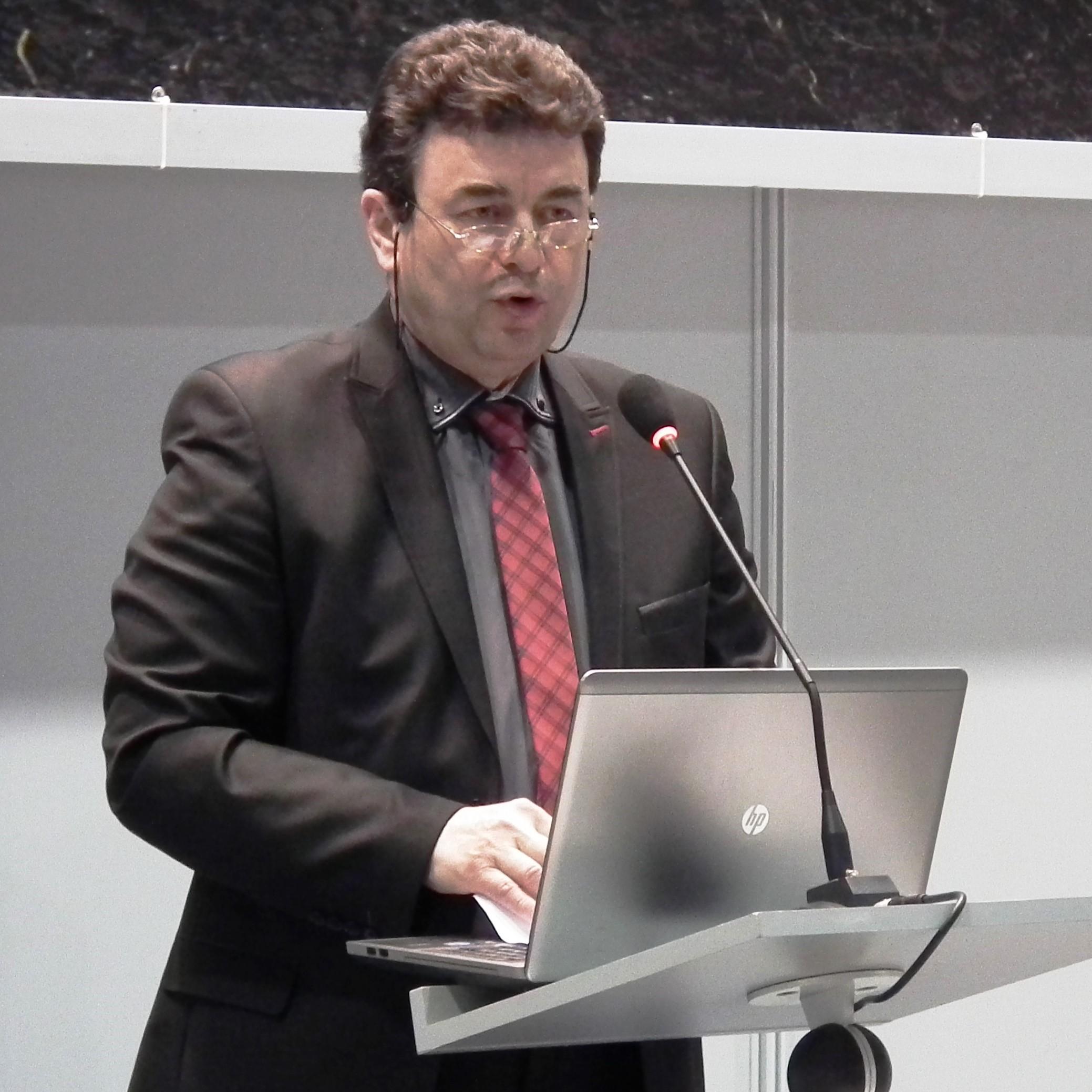 Amir Kazic