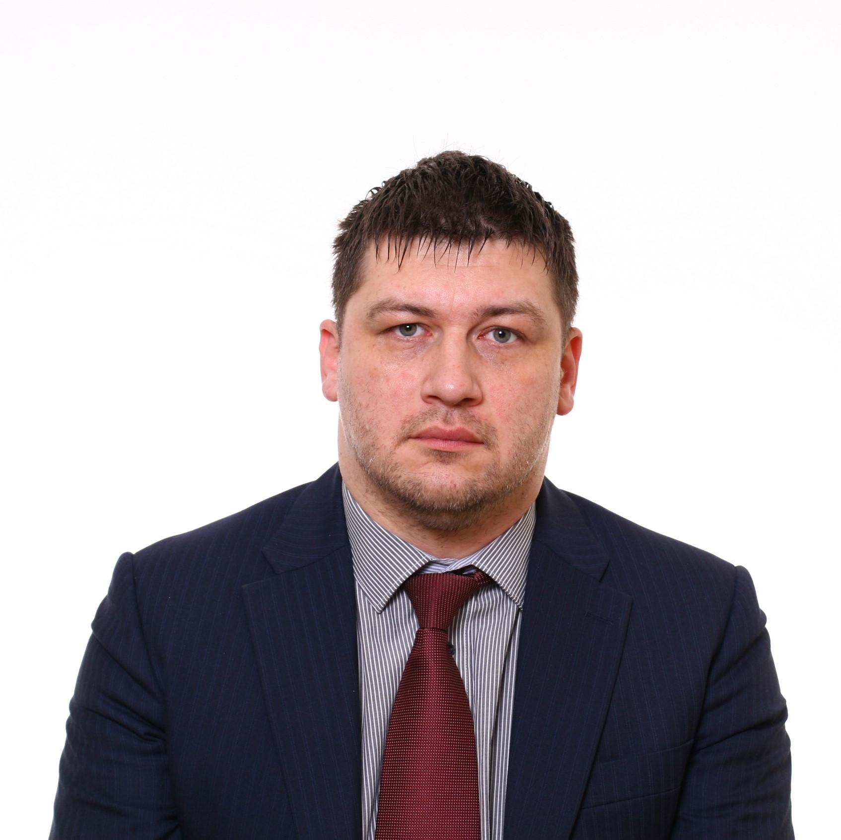 Gunars Valdmanis