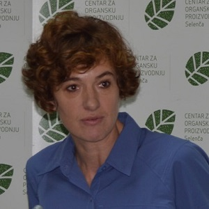 Milica Vukadinovic