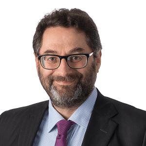 Adrian Cohen