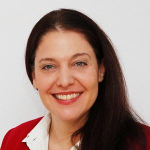 Alexandra Nagle