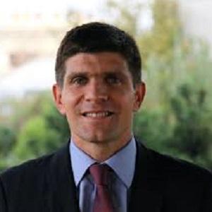 Arnaud Dupoizat