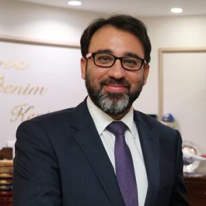 Gökhan Taymaz