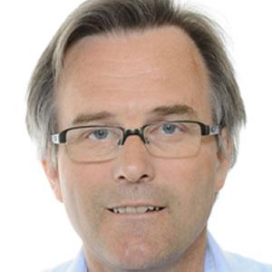 Johan Vetlesen