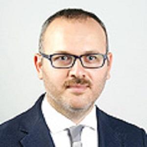 Recep Karamehmetoglu